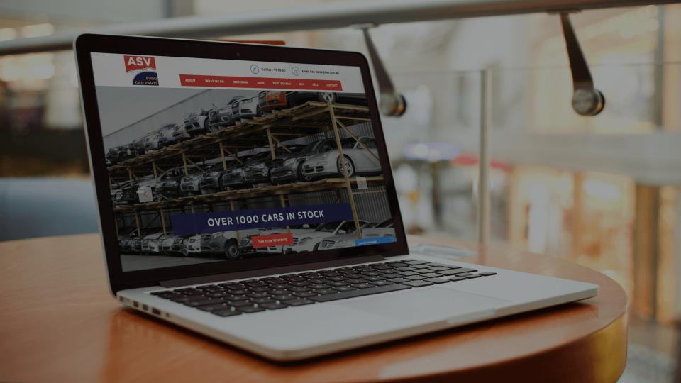 Good Website Design Image