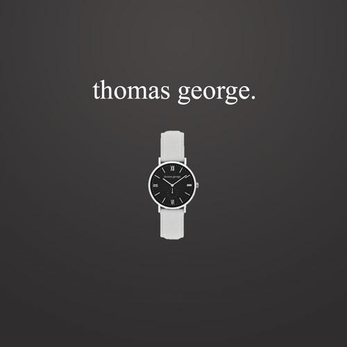 Thomas George